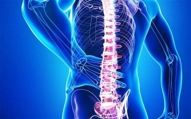 Spine Surgery in delhi